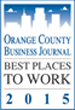 Best Places to Work 2016 - Orange County Business